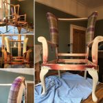 Upholstery is more than just fabric….going below the surface