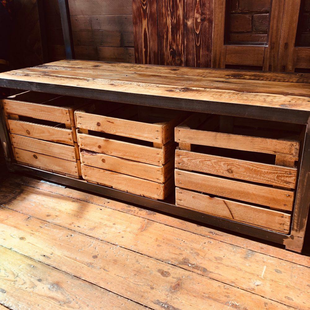 workshop storage cheshire