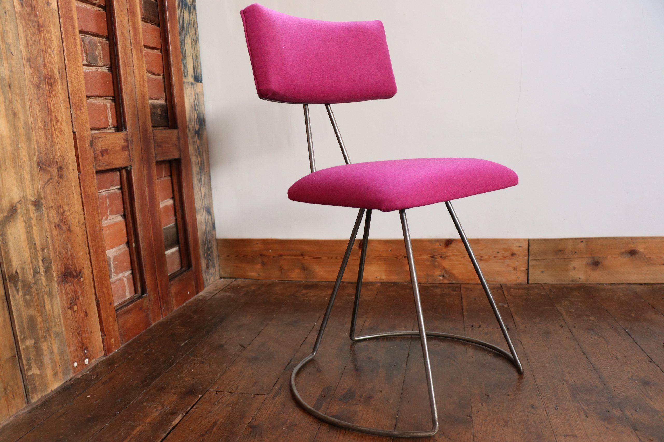 Linwood industrial chair
